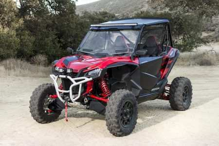 15 Gallery of Honda Talon 2020 Speed Test with Honda Talon 2020