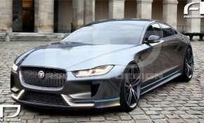 15 Gallery of Jaguar New Xj 2020 Price and Review by Jaguar New Xj 2020