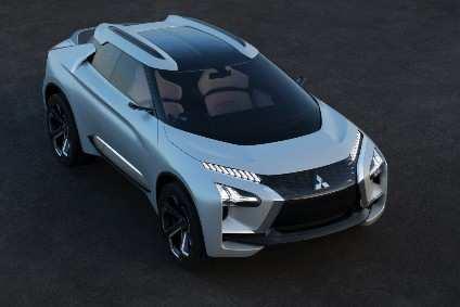 15 Gallery of Mitsubishi Motors 2020 Style for Mitsubishi Motors 2020