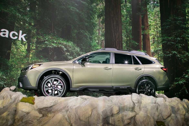 15 Gallery of Subaru Ute 2020 Picture for Subaru Ute 2020
