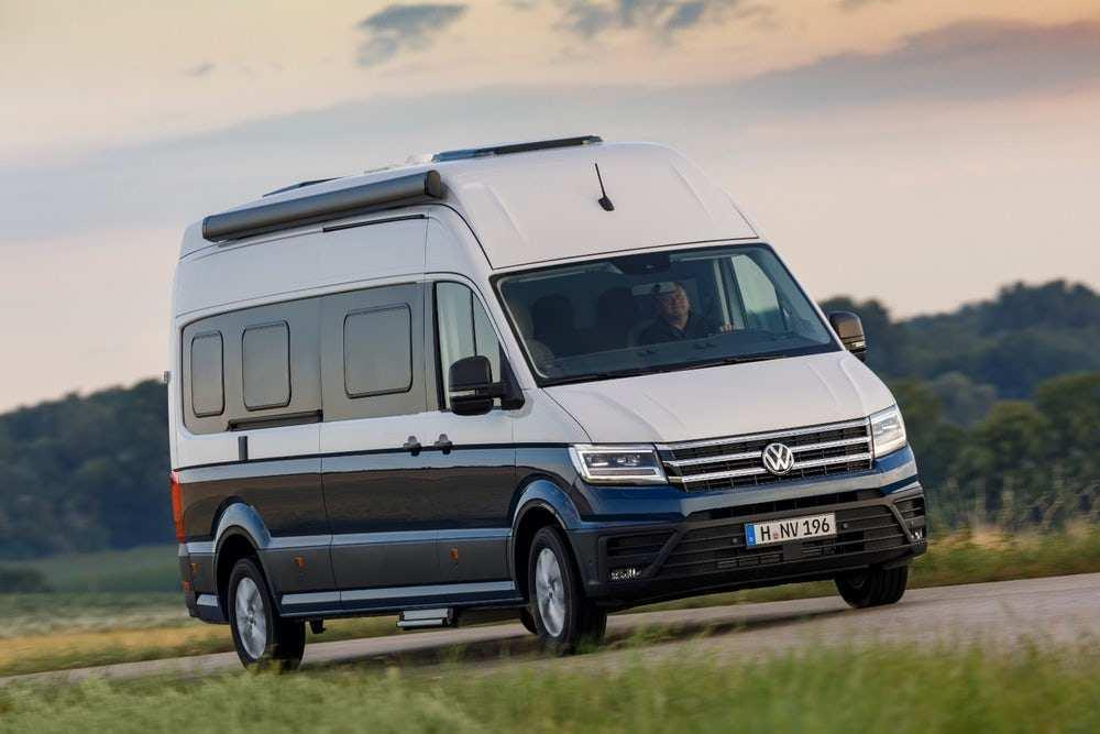 15 Gallery of Volkswagen Camper 2020 Spy Shoot with Volkswagen Camper 2020
