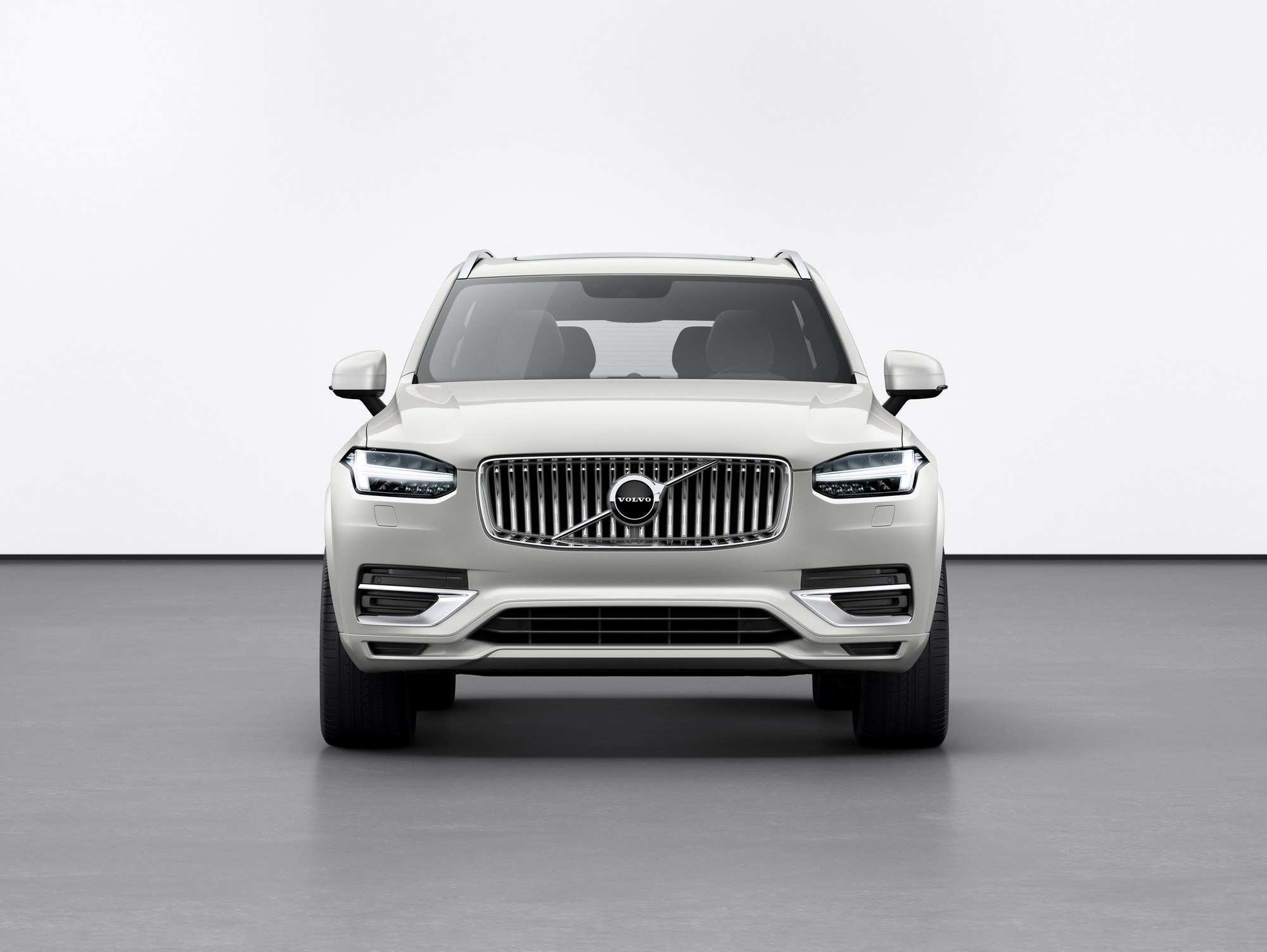 15 Gallery of Volvo Facelift 2020 Reviews by Volvo Facelift 2020