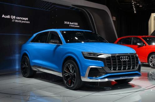 15 Great 2020 Audi Q8 Price Style with 2020 Audi Q8 Price
