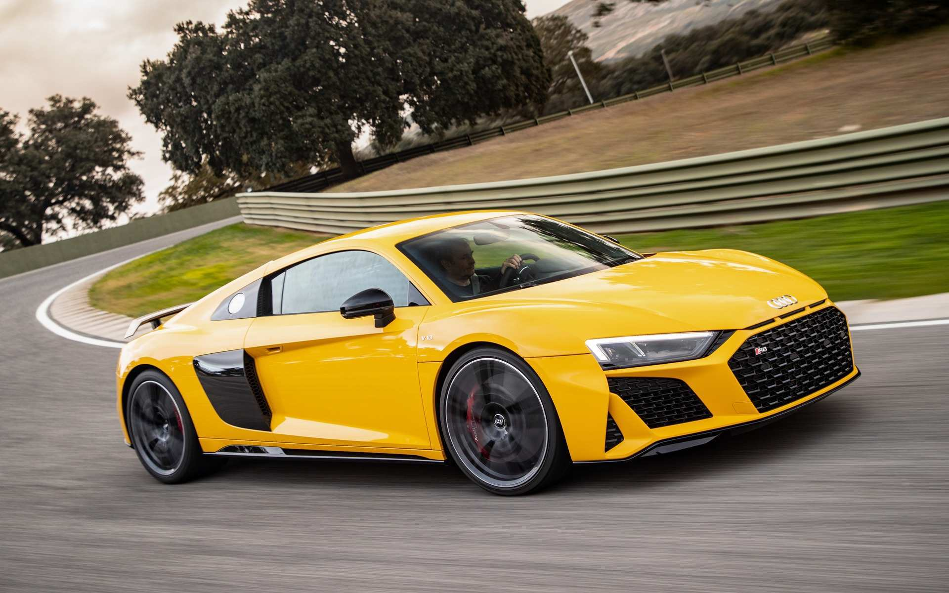 15 Great 2020 Audi R8 V10 Performance Performance and New Engine by 2020 Audi R8 V10 Performance