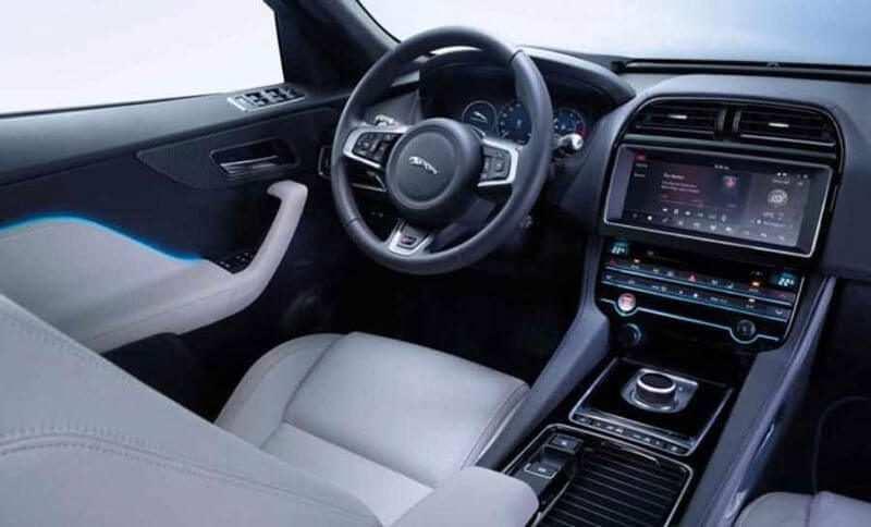 15 Great 2020 Jaguar F Pace Release Date Performance and New Engine by 2020 Jaguar F Pace Release Date