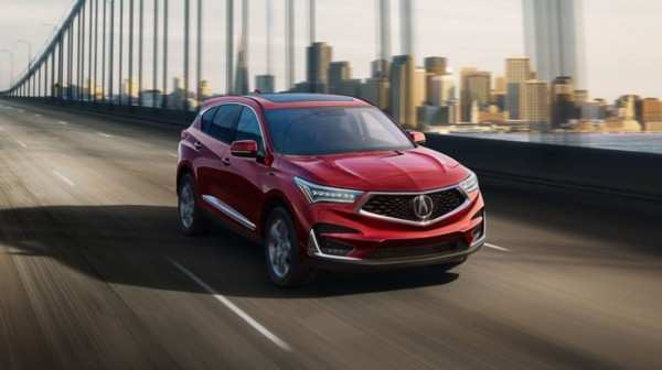 15 Great Acura Rdx 2020 Release Date Engine with Acura Rdx 2020 Release Date