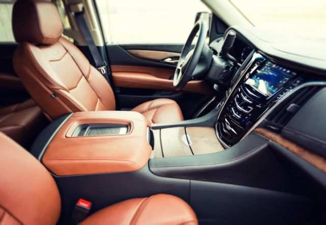 15 Great Cadillac Escalade 2020 Interior Wallpaper for Cadillac Escalade 2020 Interior