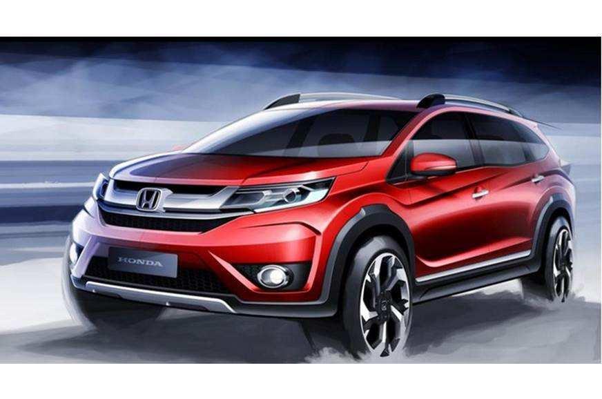 15 Great Honda Brv Facelift 2020 Ratings by Honda Brv Facelift 2020