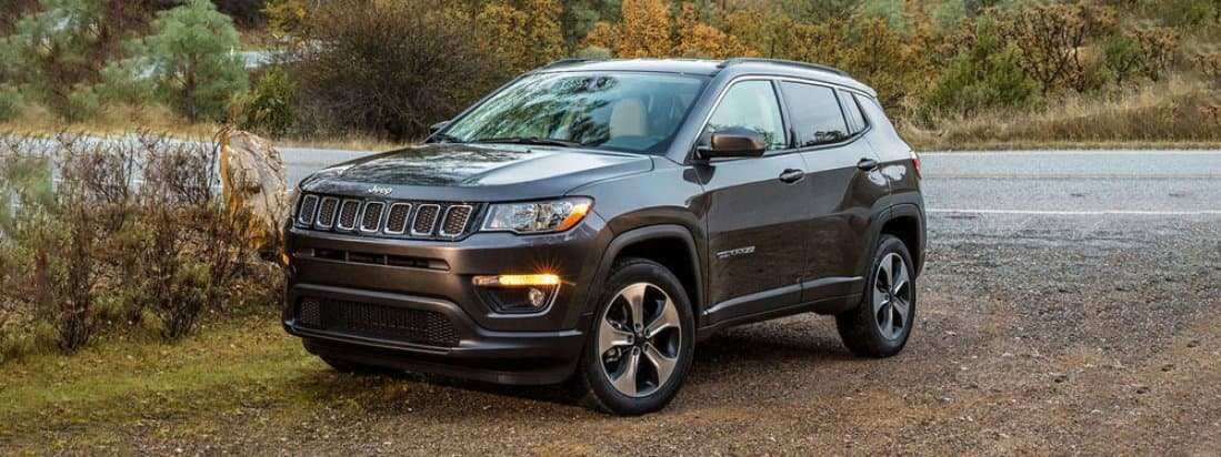 15 Great Jeep Compass 2020 India Model with Jeep Compass 2020 India