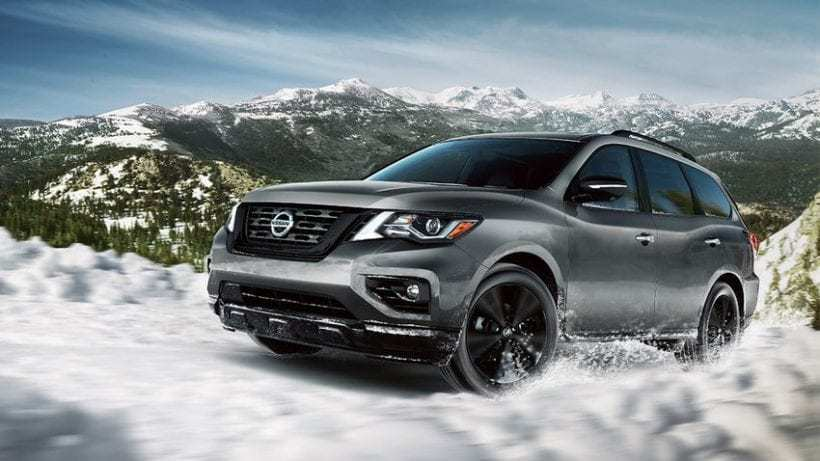 15 Great Nissan Pathfinder 2020 Performance with Nissan Pathfinder 2020