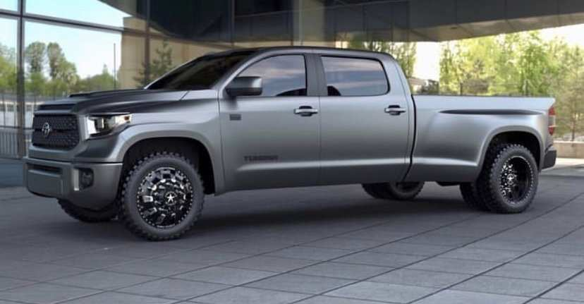 15 Great Toyota Tundra 2020 Images for Toyota Tundra 2020