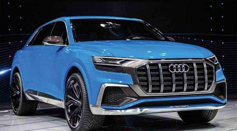 15 New 2020 Audi Q8 Price Concept for 2020 Audi Q8 Price