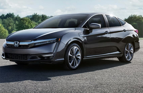 15 New 2020 Honda Clarity Plug In Hybrid Release for 2020 Honda Clarity Plug In Hybrid