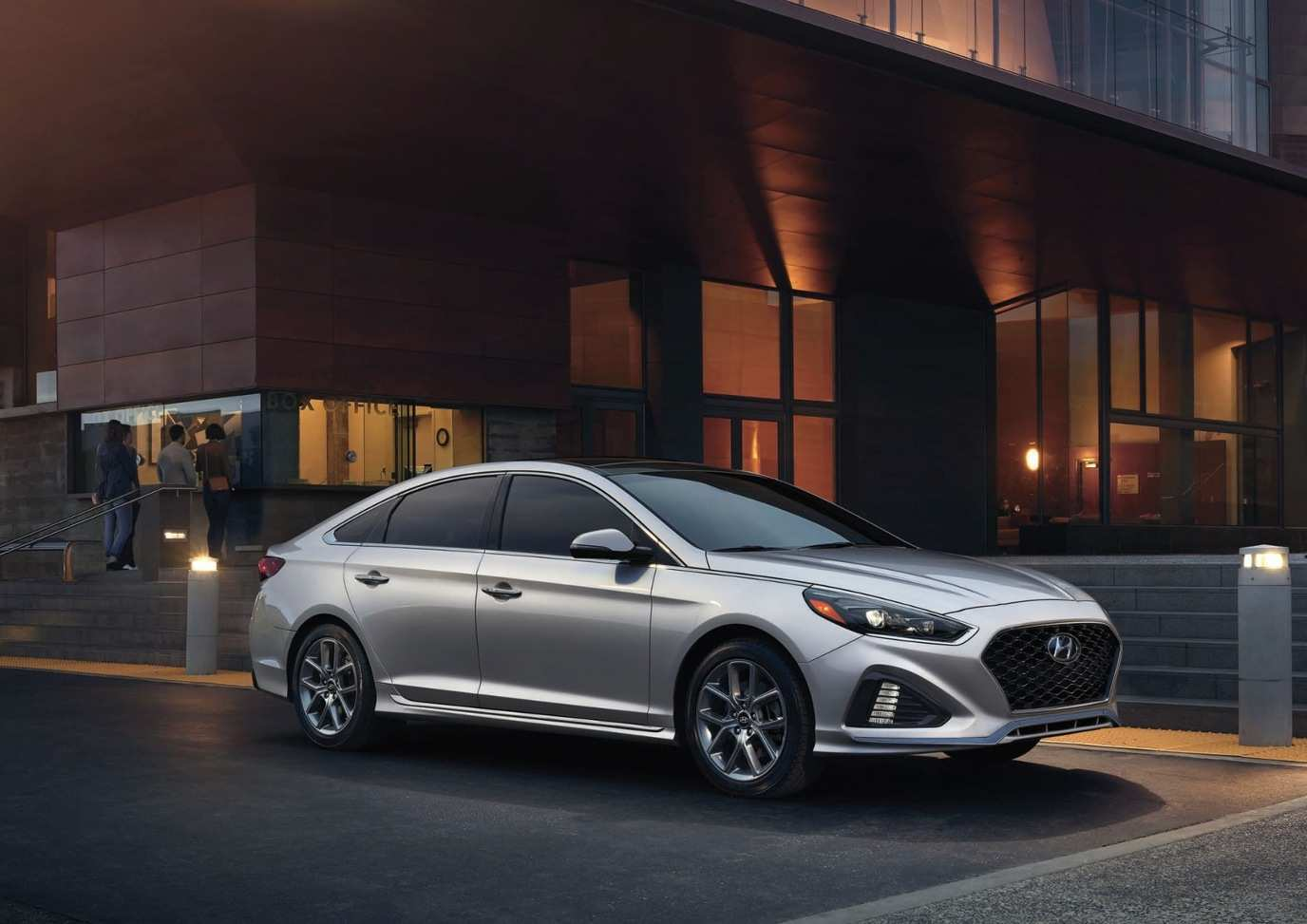 15 New 2020 Hyundai Sonata Brochure Reviews with 2020 Hyundai Sonata Brochure