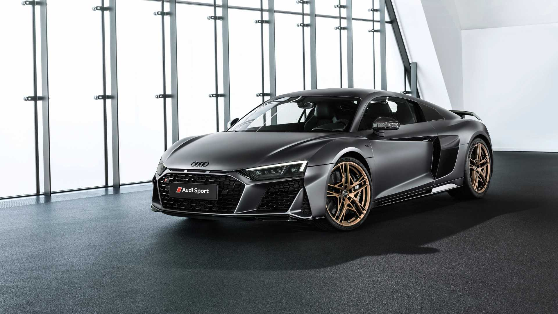 15 New Audi R8 2020 Specs and Review for Audi R8 2020