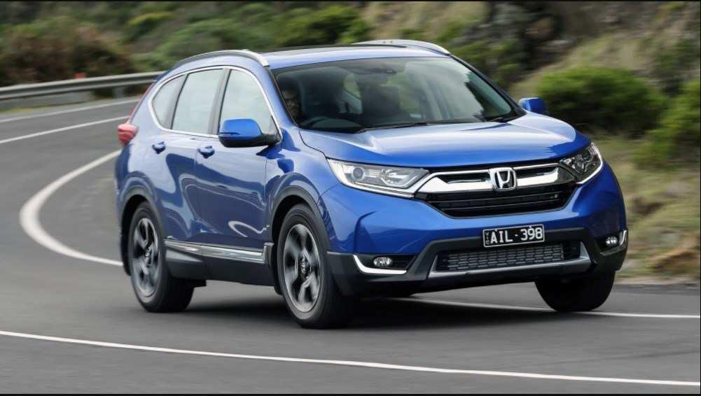 15 New Honda Hrv Turbo 2020 First Drive for Honda Hrv Turbo 2020