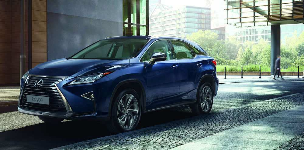 15 New Lexus Plug In Hybrid 2020 Specs and Review for Lexus Plug In Hybrid 2020