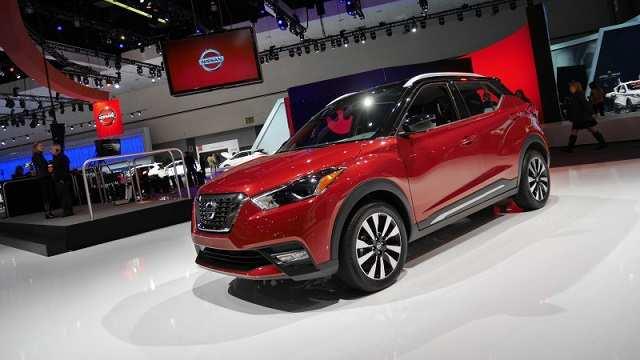 15 New Nissan Kicks 2020 Lançamento Images with Nissan Kicks 2020 Lançamento