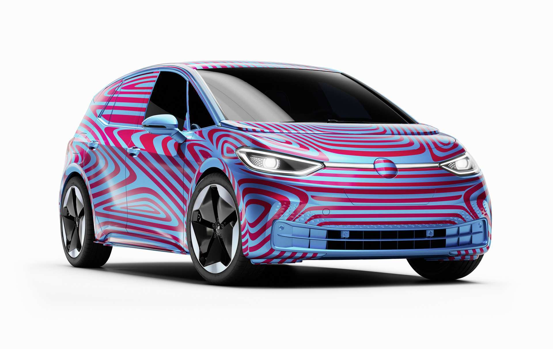 15 New Volkswagen Id 3 2020 Prices by Volkswagen Id 3 2020