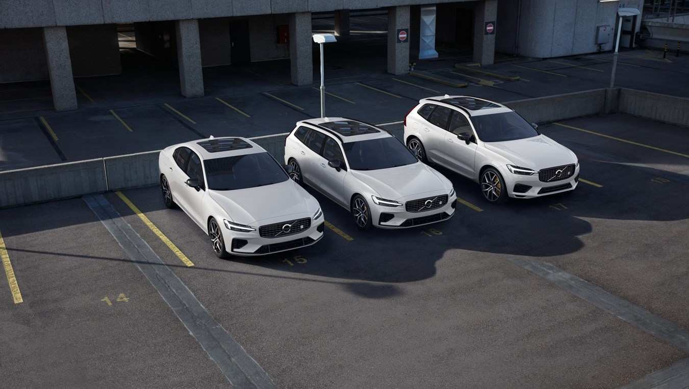15 New When Does The 2020 Volvo Come Out Engine for When Does The 2020 Volvo Come Out