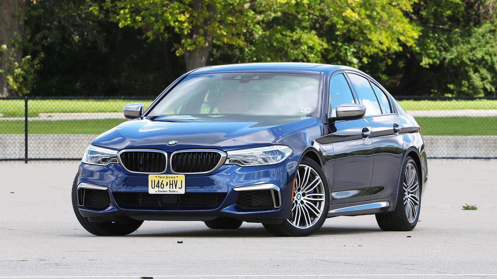 15 The BMW 5 Series Update 2020 Interior by BMW 5 Series Update 2020