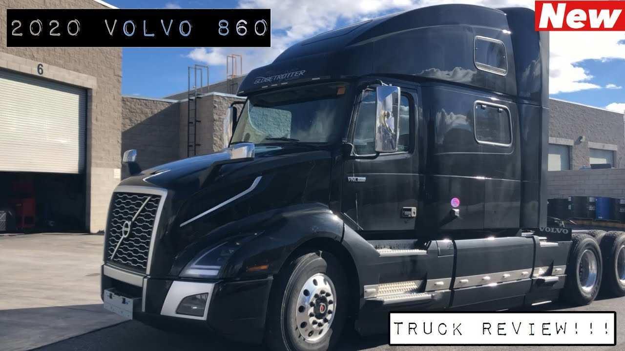 15 The Volvo Truck 2020 Interior Price with Volvo Truck 2020 Interior
