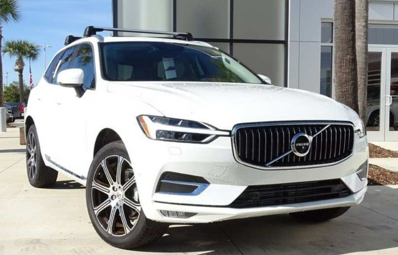 15 The Volvo V60 Laddhybrid 2020 Specs with Volvo V60 Laddhybrid 2020