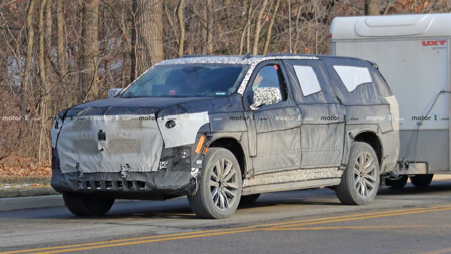 16 All New 2020 Cadillac Escalade Hybrid Price for 2020 Cadillac Escalade Hybrid