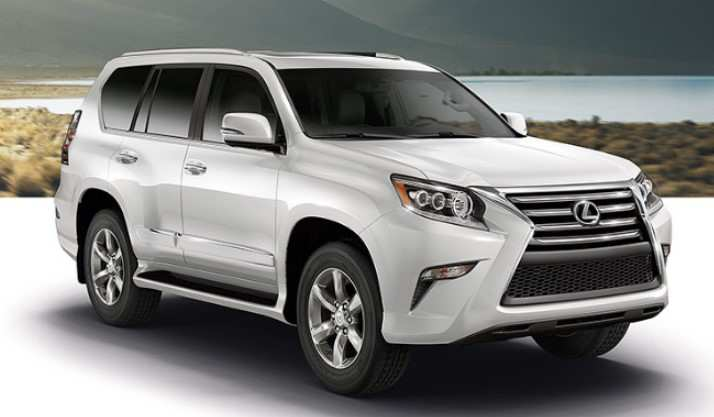 16 All New 2020 Lexus Gx 460 Release Date Prices by 2020 Lexus Gx 460 Release Date