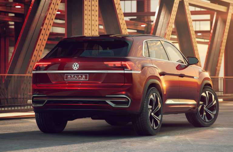 16 All New 2020 Volkswagen Atlas Release Date Release with 2020 Volkswagen Atlas Release Date