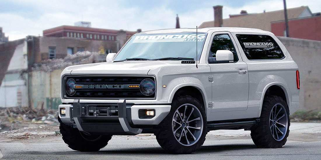 16 All New Ford Jeep 2020 History with Ford Jeep 2020