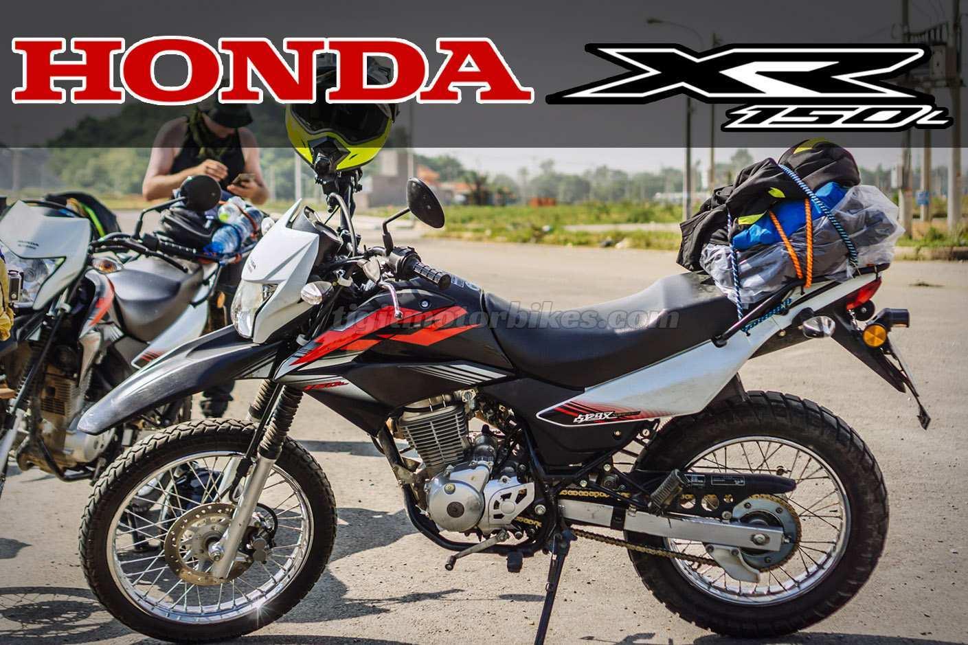 16 All New Honda Xr 150L 2020 Exterior and Interior with Honda Xr 150L 2020