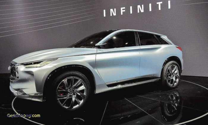 16 All New Infiniti Qx70 2020 Price Redesign by Infiniti Qx70 2020 Price