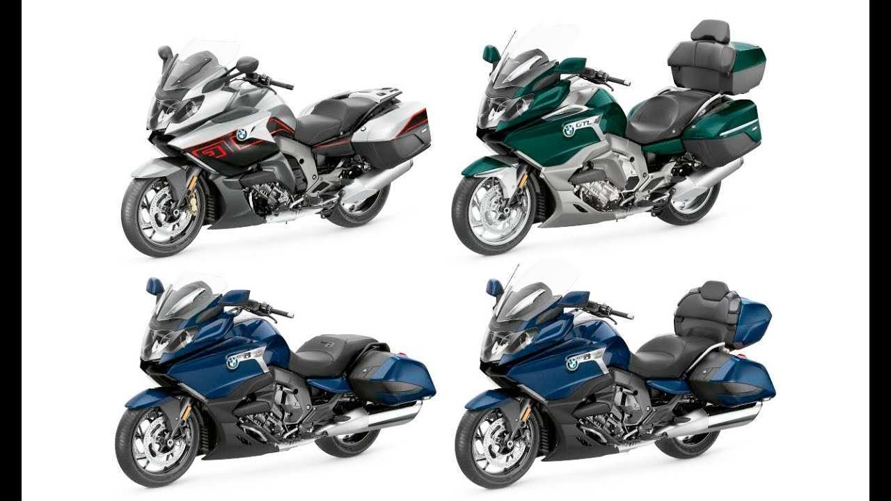 16 All New Neue BMW K 1600 Gt 2020 Review with Neue BMW K 1600 Gt 2020