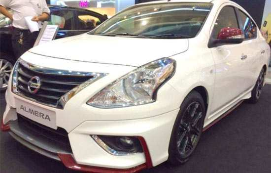 16 All New Nissan Almera 2020 Price Philippines Spy Shoot For Nissan Almera 2020 Price Philippines Car Review Car Review