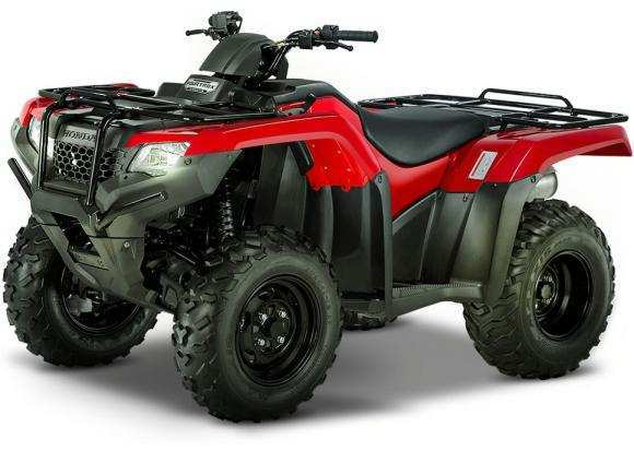 16 All New Novo Quadriciclo Honda 2020 Style with Novo Quadriciclo Honda 2020
