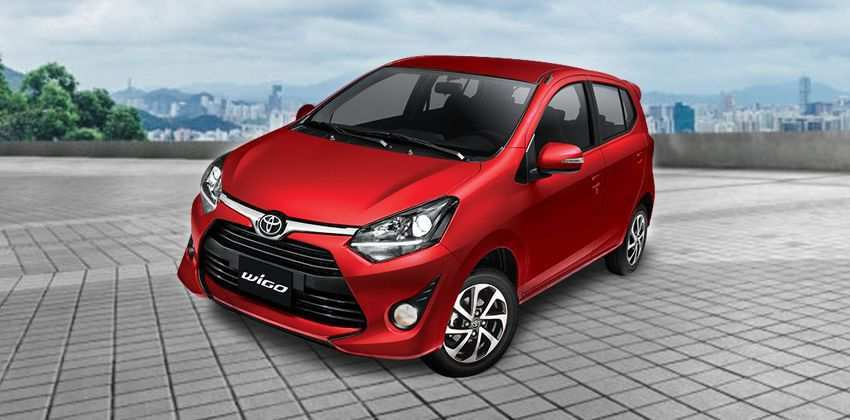 16 All New Toyota Wigo 2020 Philippines Specs by Toyota Wigo 2020 Philippines