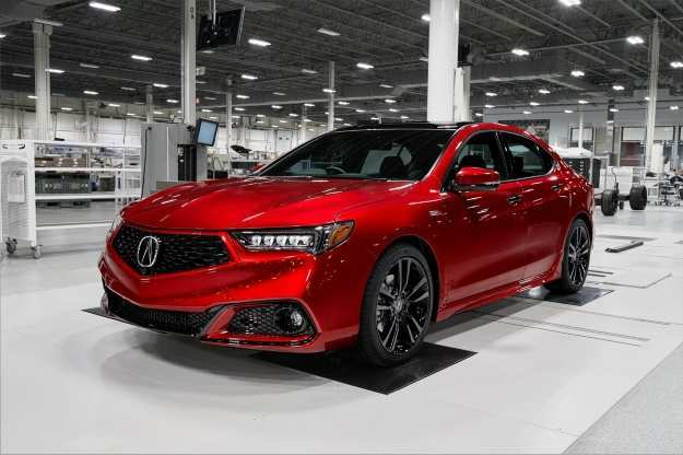 16 Best Review 2020 Acura Pmc Edition Review with 2020 Acura Pmc Edition