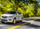 16 Best Review 2020 Buick Envision Changes Style with 2020 Buick Envision Changes