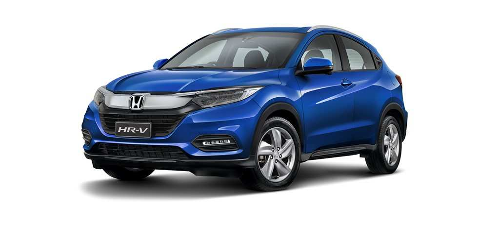 16 Best Review Honda Hrv 2020 Australia Engine by Honda Hrv 2020 Australia