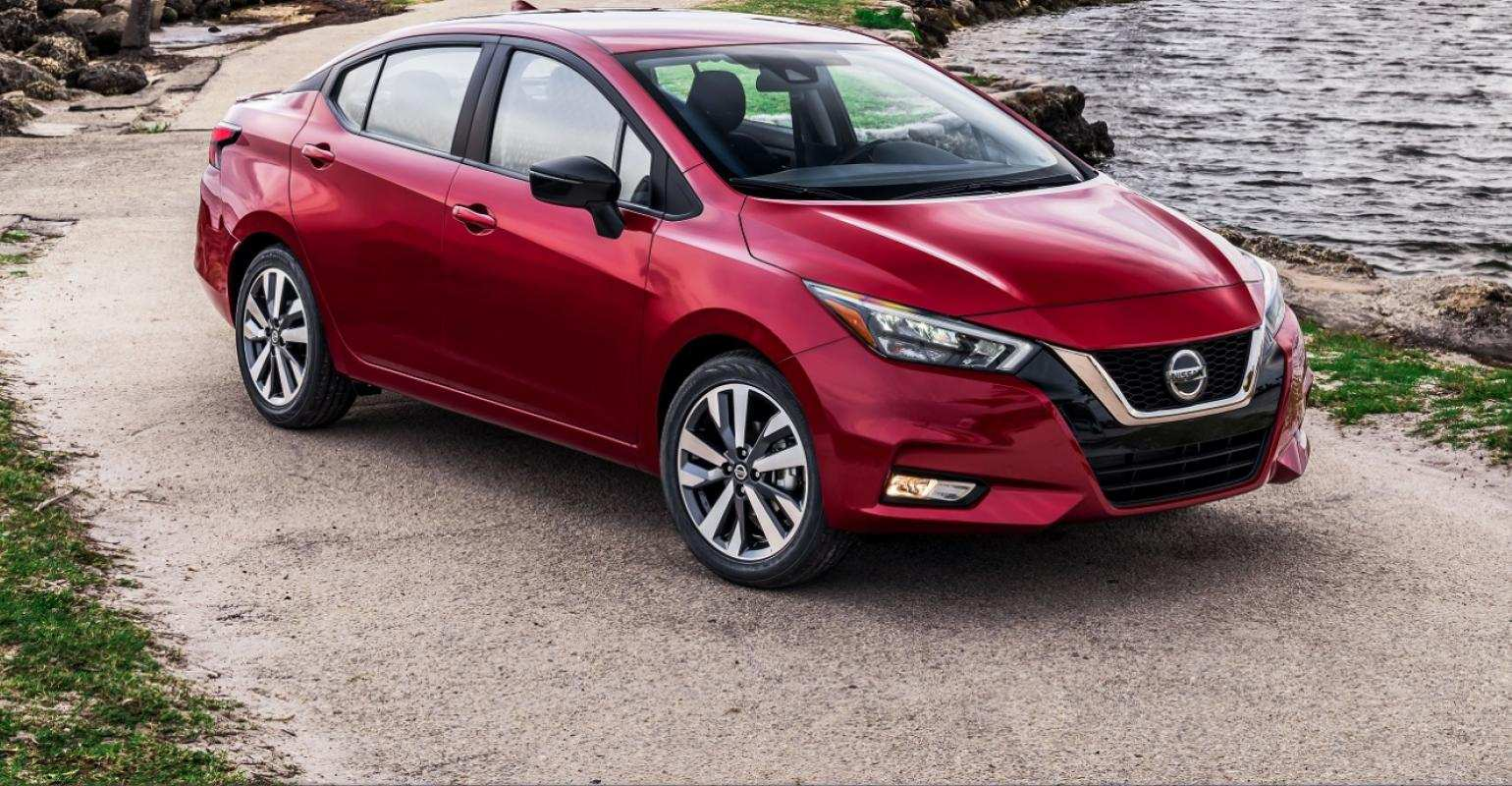 16 Best Review Nissan Usa 2020 Pricing for Nissan Usa 2020