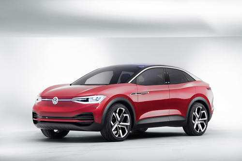 16 Best Review Volkswagen Id Family 2020 Picture by Volkswagen Id Family 2020