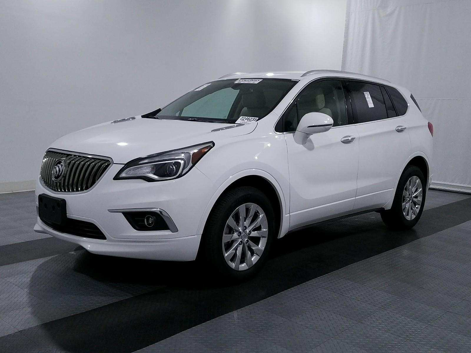 16 Concept of 2020 Buick Envision Specs New Concept by 2020 Buick Envision Specs