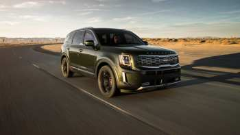 16 Concept of 2020 Kia Telluride Review Redesign with 2020 Kia Telluride Review