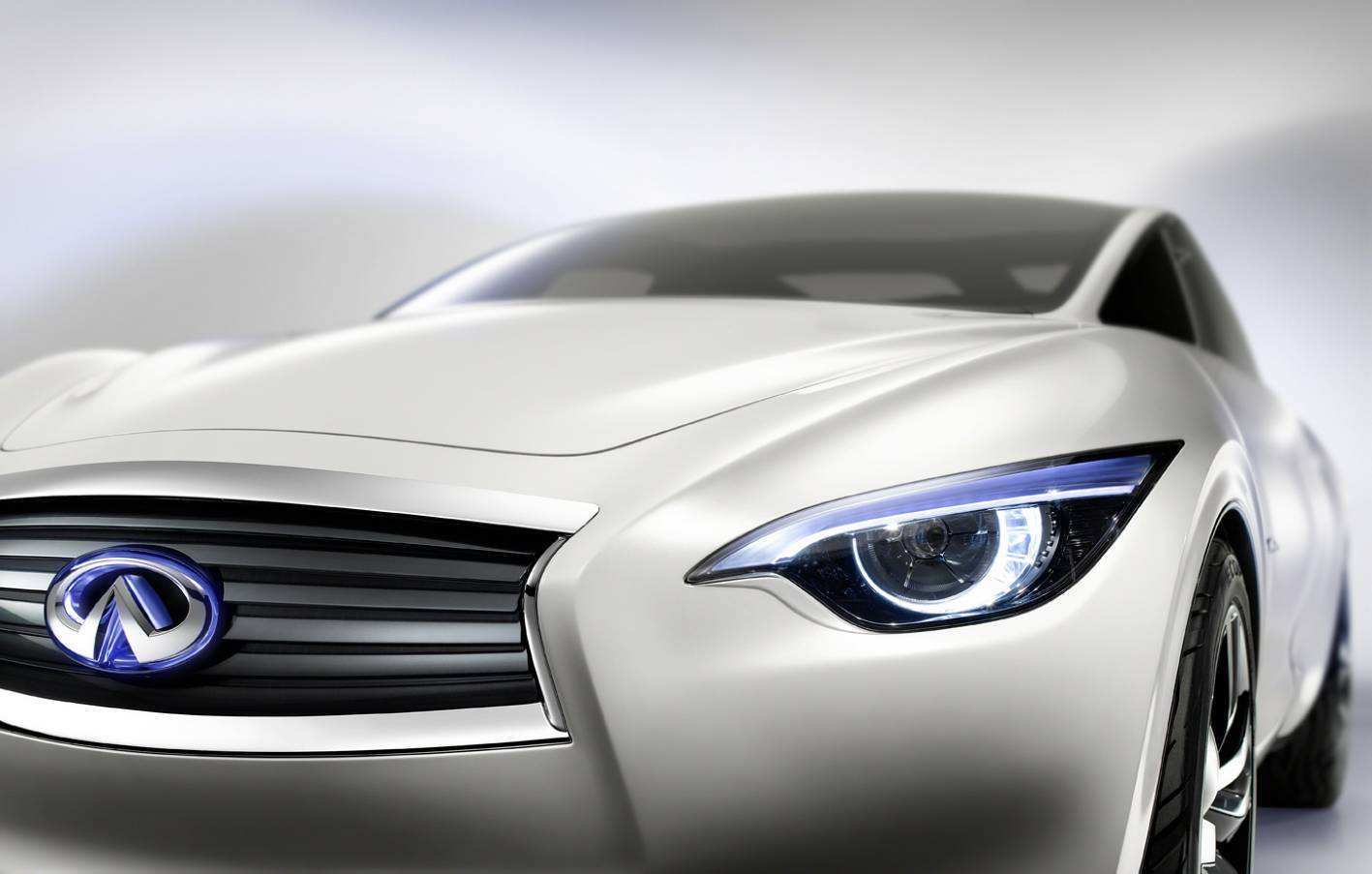 16 Concept of New Infiniti 2020 Performance for New Infiniti 2020