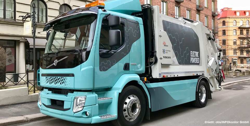 16 Concept of New Volvo Truck 2020 Pricing for New Volvo Truck 2020