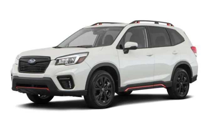 16 Concept of Subaru Crosstrek 2020 Overview by Subaru Crosstrek 2020