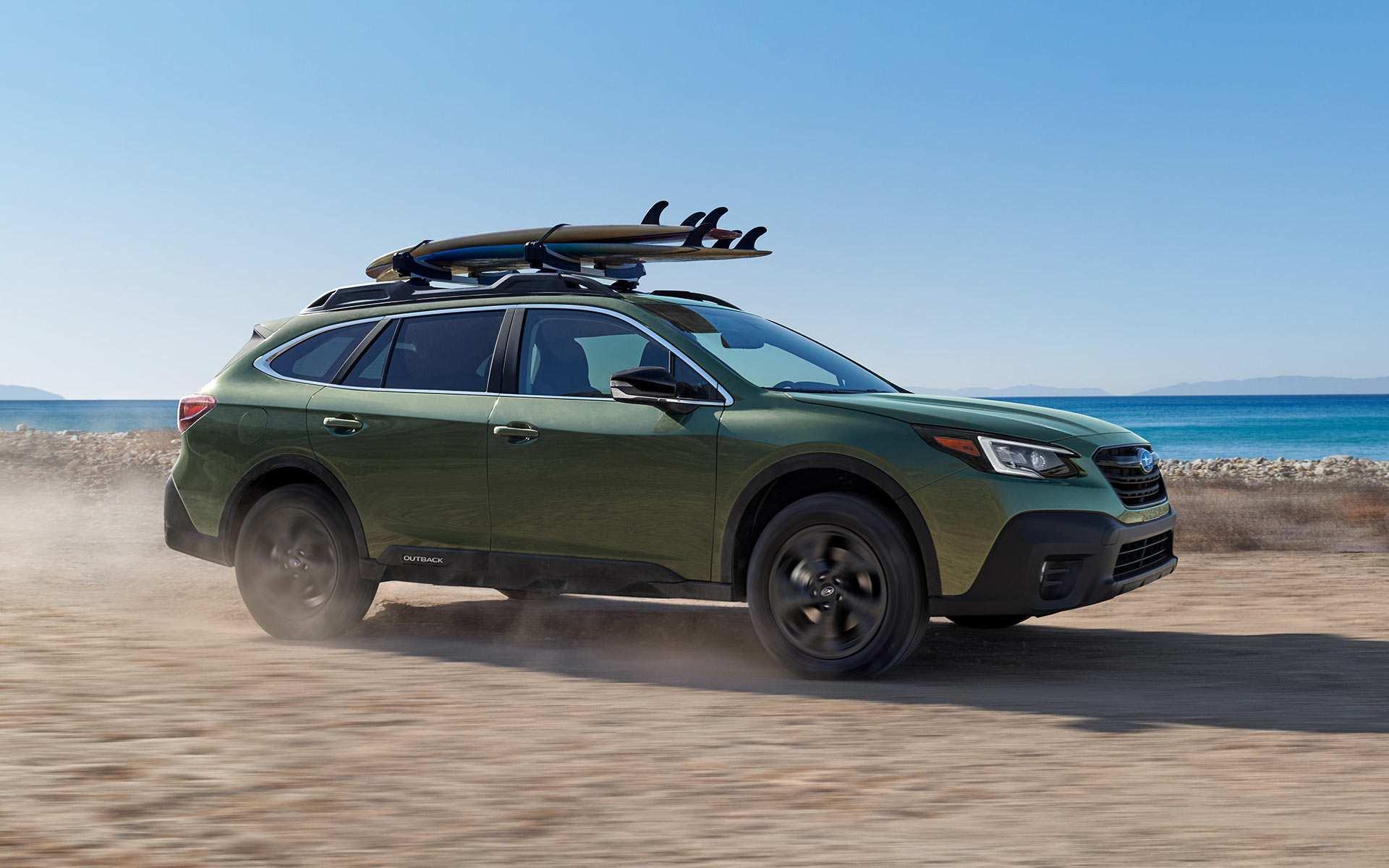 16 Concept of Subaru Vision 2020 Prices by Subaru Vision 2020