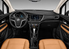 16 Gallery of 2020 Buick Encore Gx Interior Redesign with 2020 Buick Encore Gx Interior