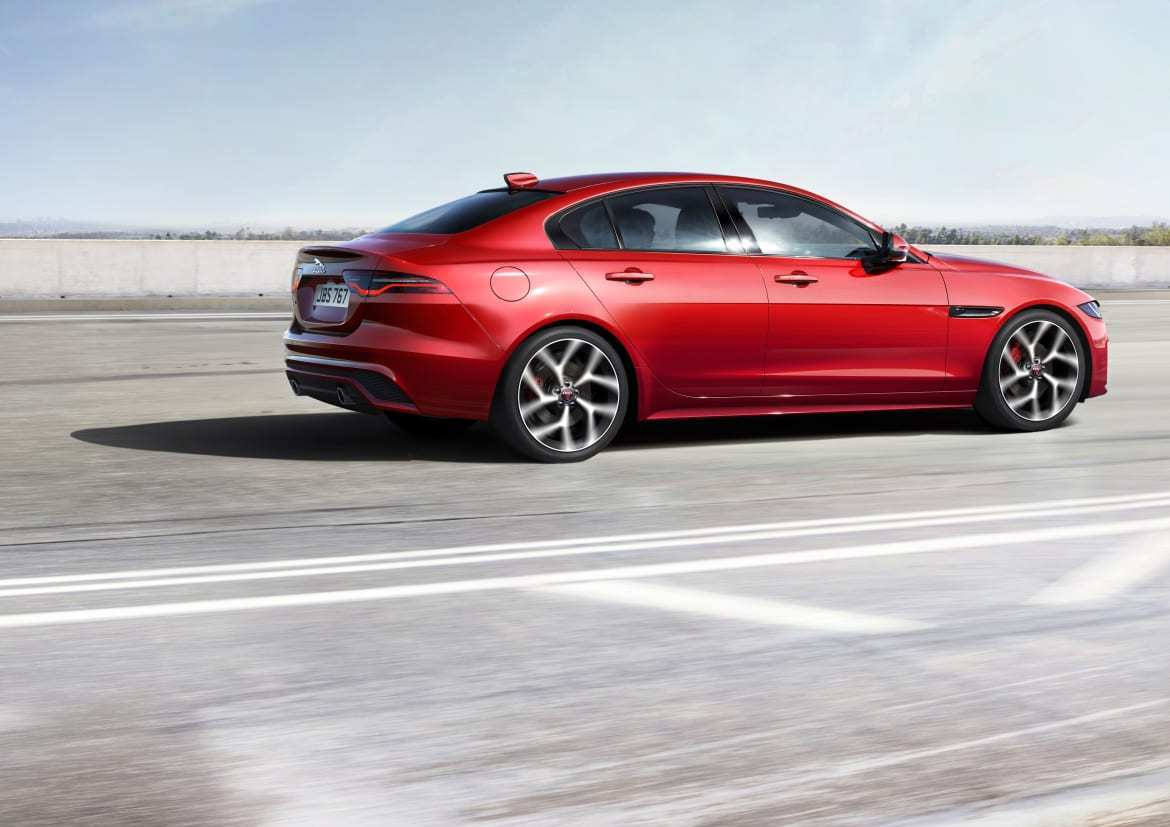 16 Gallery of 2020 Jaguar Xe V6 Release Date by 2020 Jaguar Xe V6
